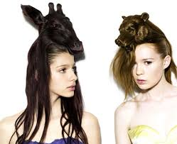 artist of hairstyle incredible animal hair styles