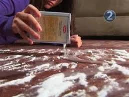 how to clean upholstery with baking soda how to deoderize carpet with baking soda