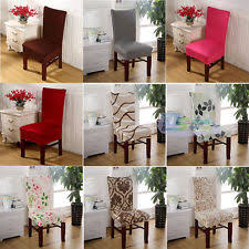 Luxury Dining Chair Covers Fancy Dining Room Chair Covers About Remodel Inspirational Home