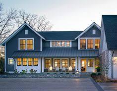 Modern Farmhouse Ranch Modern Farmhouse Design Via Designsnw Com Putacupolaonit