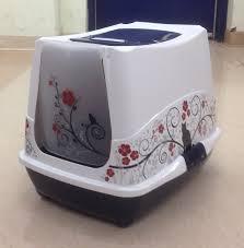 cat box decorating ideas thesouvlakihouse com
