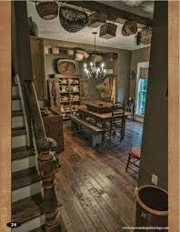 best 25 primitive living room ideas on pinterest primitive