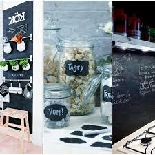 10 idées pour une cuisine en ardoise modes travaux