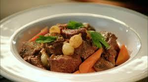 anne u0027s beef bourguignon food network