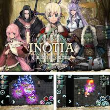 inotia 3 apk inotia 3 children of carnia inotia 3 children of