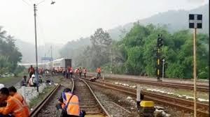 Kereta Api 13 Proyek Kereta Api Ini Bakal Beroperasi Di 2018 Tribunnews