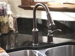 kitchen faucet ideas best rubbed bronze kitchen faucet installation joanne russo