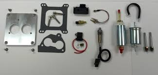 mopar chrysler complete tbi system affordable fuel injection