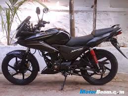 honda cbf honda cb stunner motorbeam indian car bike news review price