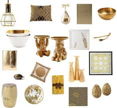 home decor accents stores shopping for gold home decor accents popsugar home