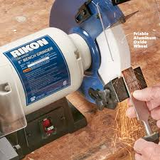 8 Bench Grinders Bench Grinder Basics You Need To Know U2014 The Family Handyman