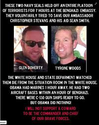 Benghazi Meme - how do the facts about the benghazi embassy attack relate to this