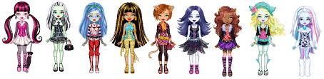 monster girls princessvampirekitty deviantart