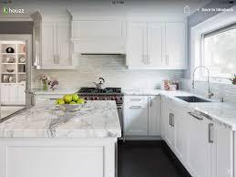 White Kitchens Pinterest Houzz Kitchen Cabinets Kitchen Cabinet Ideas Houzz Inspirational