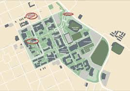 Santa Clara University Map The Wedding Day Sarah And Matt U0027s Wedding