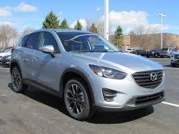 suv mazda new 2016 mazda mazda cx 5 grand touring 2016 5 for sale in