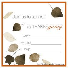 thanksgiving dinner menu template free thanksgiving dinner invitations templates u2013 happy thanksgiving