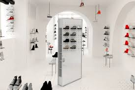 italy design shop ruco line flagship store by jean nouvel rome italy retail