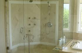 Best Cleaner For Shower Glass Doors by Shower Sensational Plastic Shower Doors Home Depot Lovely
