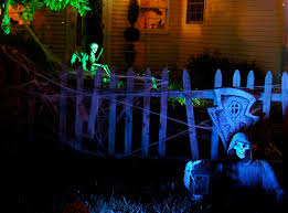 haunted houses ideas