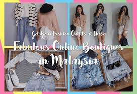 online boutiques get your fashion at these fabulous online boutiques in