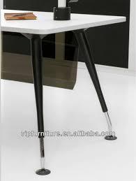 Adjustable Height Folding Table Legs Adjustable Metal Table Legs U2013 Biantable