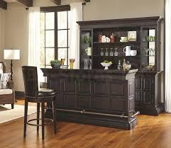 Dining Room Bar Furniture by Back Bar Furniture Design U2013 Home Design And Decor
