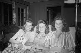 john f kennedy children nine things you might not know about the kennedys uva today