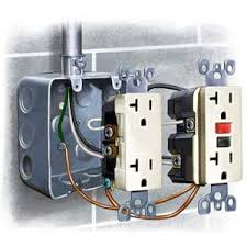 electrical outlet installation how to replace an electrical outlet