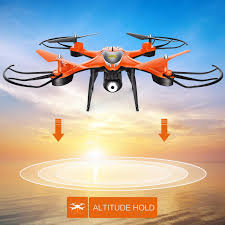 amazon com holy stone hs130 wifi fpv drone with adjustable hd