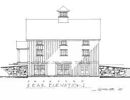 extraordinary design ideas 2 house plans exterior drawing a