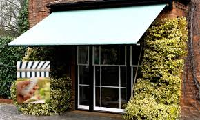 House Awnings Ireland Residential Awnings The Original Victorian Awning Company