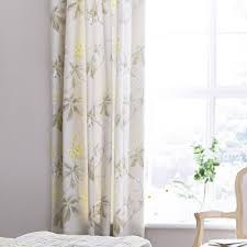 sanderson sanderson chestnut tree curtains ready made curtains