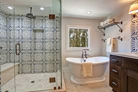 Eighth Avenue San Diego Traditional Bathroom San Diego - Bathroom design san diego