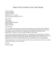 Program Coordinator Resume Event Coordinator Cover Letter Sample Gallery Cover Letter Ideas