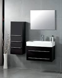 Wall Bathroom Vanity Lovely Bathroom Vanities Wall Mounted With Modern 36 Inch Bambu