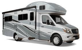 Coachmen Class C Motorhome Floor Plans Winnebago View Class C Motorhomes View 24j And 24m Motorhomes