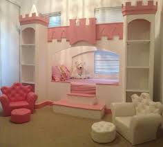 girls castle bed luisa u0027s princess castle bed custom built by spoil u0027em www spoilem