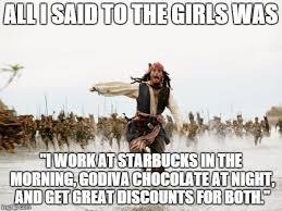Chocolate Meme - the girls coffee and chocolate imgflip
