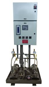 automatic fuel oil transfer pump set preferred utilities