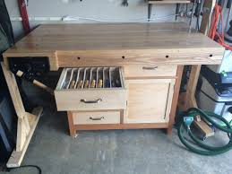 Simple Work Bench Simple Workbench Finewoodworking