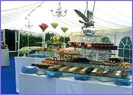 fruit table display ideas buffet table ideas fruit buffet table ideas pin by rose bush on food