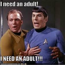 I Need An Adult Meme - image need adult jpg killzone wiki fandom powered by wikia