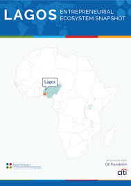 Lagos Africa Map West Africa Aspen Network Of Development Entrepreneurs Ande