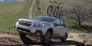 subaru outback 2018 red 2018 subaru outback crossover suv wagon hannah subaru
