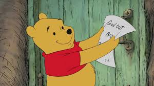 Winnie The Pooh Meme - winnie the pooh censored online in china and not one bother was