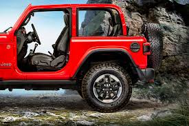 2018 jeep wrangler jl 2 door spied zf 8 speed auto and other 2018 jeep wrangler first drive review because it u0027s there motor