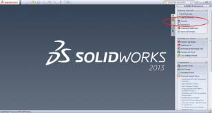 how to add the centre of mass com to a solidworks drawing 3d