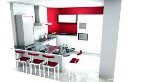 plan amenagement cuisine gratuit plan de cuisine sur mesure gratuit idée de modèle de cuisine