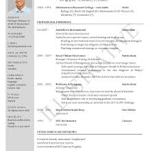 resume template in word awful resume format sles pdf cv for freshers free